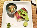 Griddled wagyu beef - 16962344595.jpg