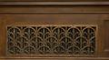 Grille, Edward T. Gignoux U.S. Courthouse, Portland, Maine LCCN2014630006.tif