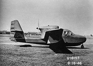 Grumman G-65 Tadpole - Wikipedia