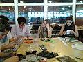 Grupo trabajando en taller de Proyectual 222 CBC FADU.jpg