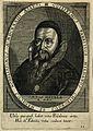 Guglielmus Fabricius of Hilden. Line engraving by C. Ammon, Wellcome V0001832.jpg