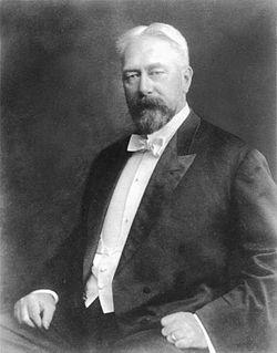 Gustav Lindenthal American civil engineer