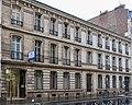 Hôpital de l'Institut Pasteur, 213 rue de Vaugirard, Paris 15e.jpg