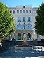 Hôtel de ville Pont-de-Claix, Isère.JPG