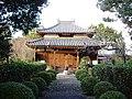 Hōraku-ji Temple (Tawaramoto, Nara).jpg