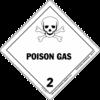 Class 2.3: Poisonous Gas