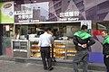 HK 觀塘 Kwun Tong 鴻圖道 2 Hung To Road November 2017 IX1 翠華餐廳 Tsui Wah Group Centre food shop take-away 勵業街 Lai Yip Street.jpg