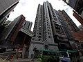 HK ML 半山區 Mid-levels 般咸道 Bonham Road Ying Wa Girls' School October 2020 SS2 02.jpg