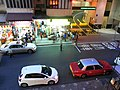HK North Point 33 Marble Road evening view June-2012.JPG