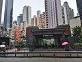 HK SYP 西營盤 Sai Ying Pun 皇后大道西 Queen's Road West August 2019 SSG 15.jpg
