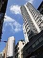 HK SYP 西營盤 Sai Ying Pun 皇后大道西 Queen's Road West sky view October 2020 SS2 65.jpg