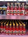 HK SYP 西環 Sai Ying Pun 第三街 Third Street 佳寶食品 Kai Bo Food Supermarket goods display red tomato Ketchup April 2020 SS2 02.jpg