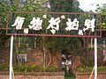 HK Sham Shui Po Fa Hui Park Flower Market 僑港鮮花行總會花市場 Boundary Street.JPG