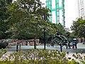 HK TKO 將軍澳 Tseung Kwan O 日出康城 Lohas Park Road October 2020 SS2 124.jpg