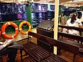 HK TST night 尖沙咀 Tsim Sha Tsui 星光渡輪 Star Ferry interior November 2020 SS2 02.jpg
