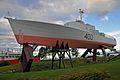 HMCS Bras d'Or - Musée maritime du Québec - Canada.jpg