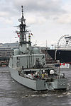 HMCS Iroquois (DDG 280) at Port of Hamburg stern 2 DxO.jpg