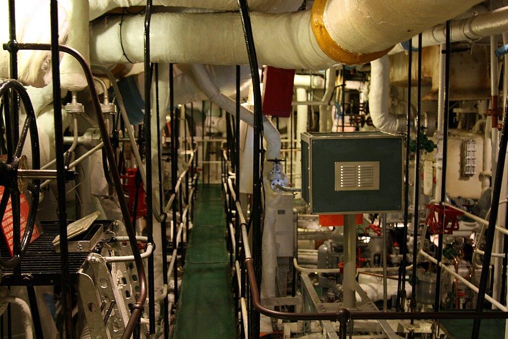 Boiler Room Belfast