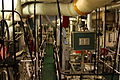 HMS Belfast - Boiler room - First floor.jpg