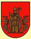 Huy hiệu của Felsőcsatár