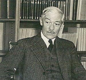 Haakon Shetelig - Haakon Shetelig c. 1940