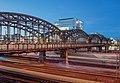 Hackerbrücke Munich 2014 02.jpg