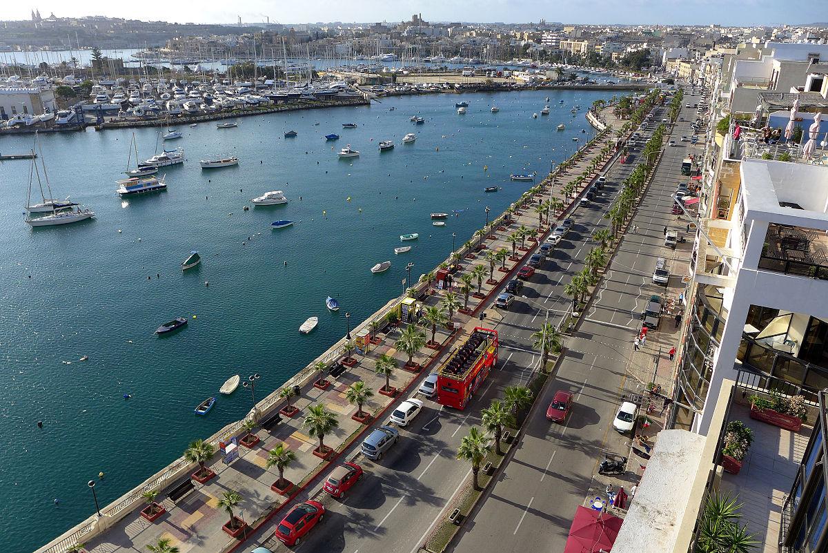 Malta Hotel  Stelle