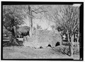 Haig Point Tabby Ruins, Haig Point Road, Daufuskie Landing, Beaufort County, SC HABS SC-867-6.tif