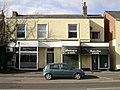 Hairdressers, Emscote Road, Warwick - geograph.org.uk - 1205149.jpg