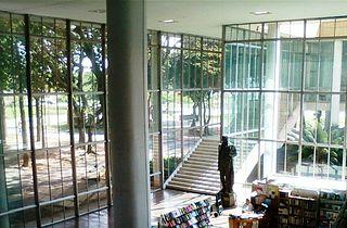 Escola Nacional de Belas Artes