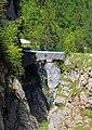 Hallstatt - Echerntal, Waldbachbrücke.JPG