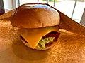 Hamburger at Kyoto Daikoku-burger.jpg