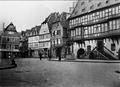 Hanau Altstadt - Altstädter Markt nach Nordosten (ca. 1928-1940).png