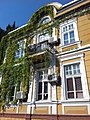 Hanchevi House, Stara Zagora, Bulgaria 02.jpg