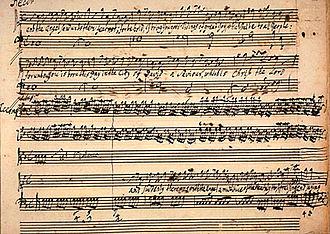 Messiah Part I - Image: Handel's Messiah