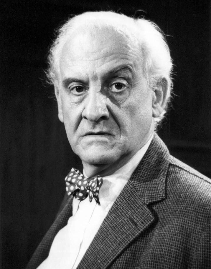 Hans Conreid 1977