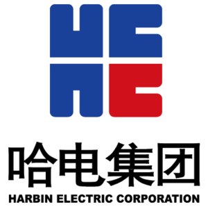 Harbin Electric - Image: Harbin Electric logo 2