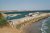 Harbor of Conil.jpg