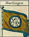 Harlingen - Bowles's naval flags of the world, 1783.jpg