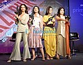 "Harshita Gaur attends the trailer launch of the web series ""Mirzapur"".jpg"