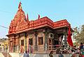 Harsiddhi Temple, Ujjain 02.jpg