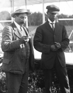 HartBerg with WilburWright
