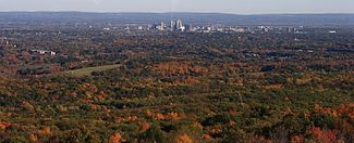 Hartford seen from Heublein Tower.jpg