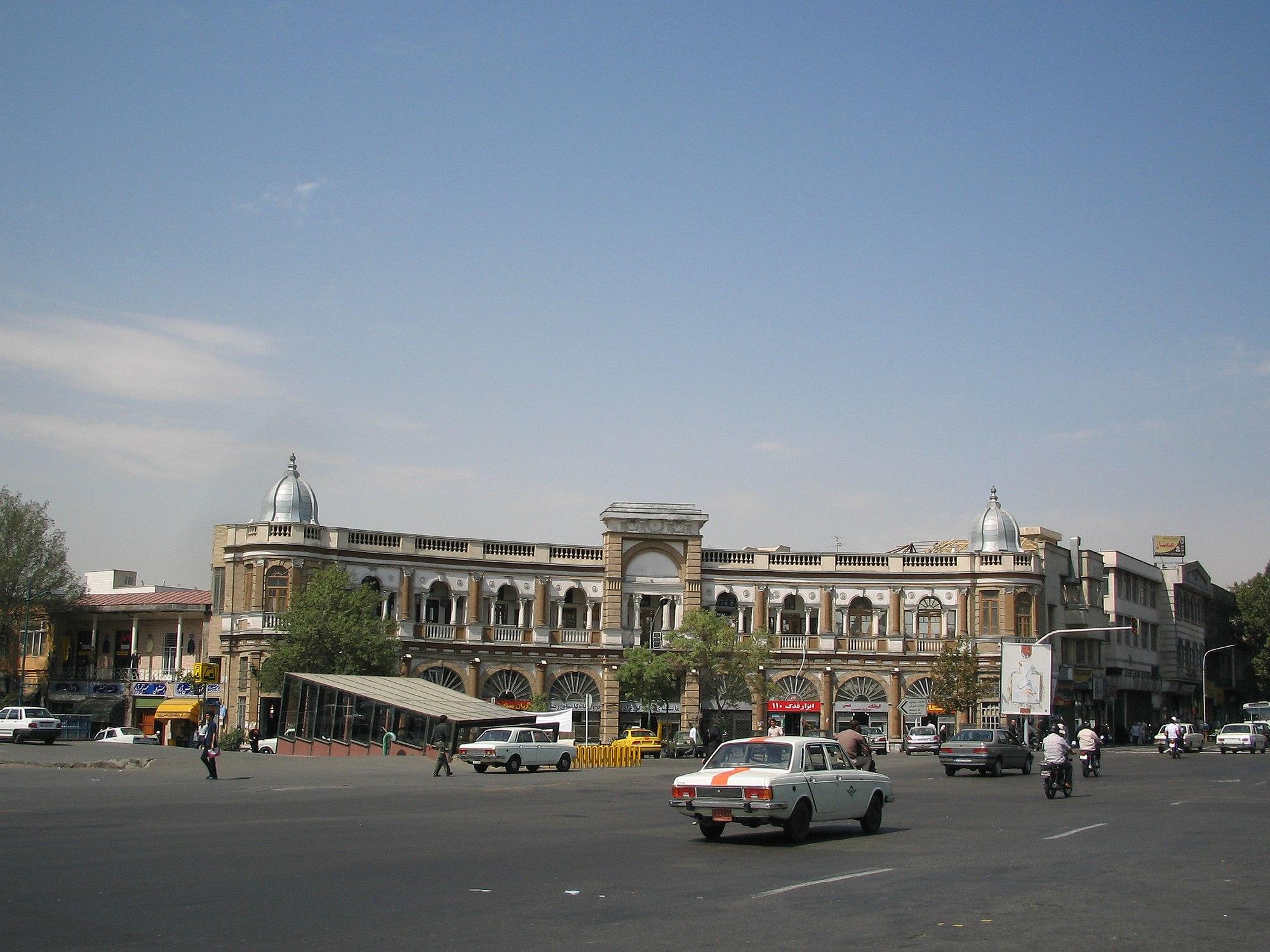 حسنآباد (تهران)