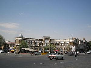 میدان حسن آباد (تهران)