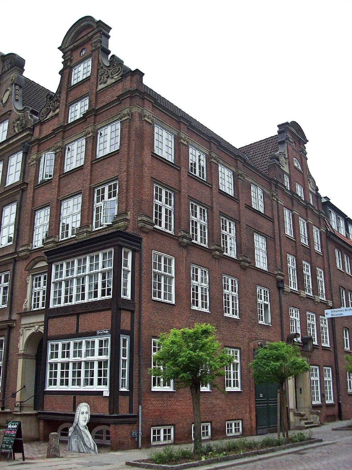 Komponistenquartier Hamburg