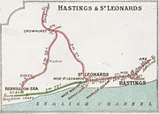 Hastings & St Leonards RJD 100 - excerpt