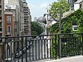 Haut de la rue de Crimée (Paris).JPG
