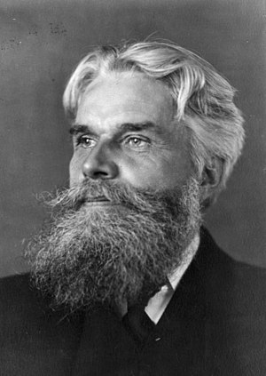 Havelock Ellis - Ellis in 1913