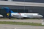 Hawker Beechcraft 4000, Private JP6897515.jpg